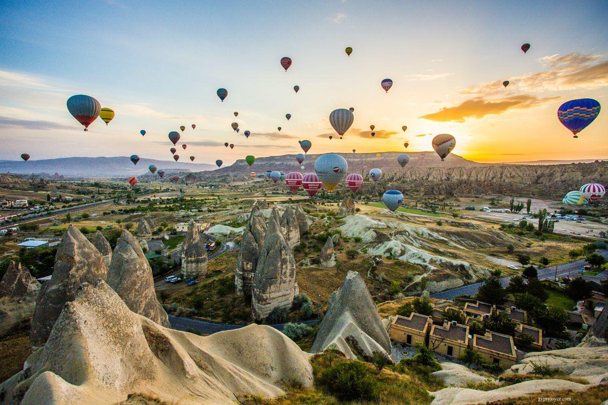 cappadocia-balloon-packages
