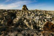 cappadocia-ortahisar-town