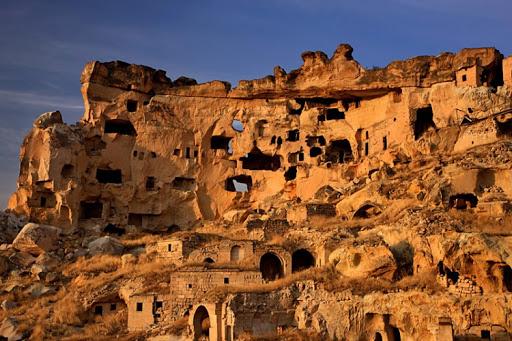 cavusin-town-cappadocia