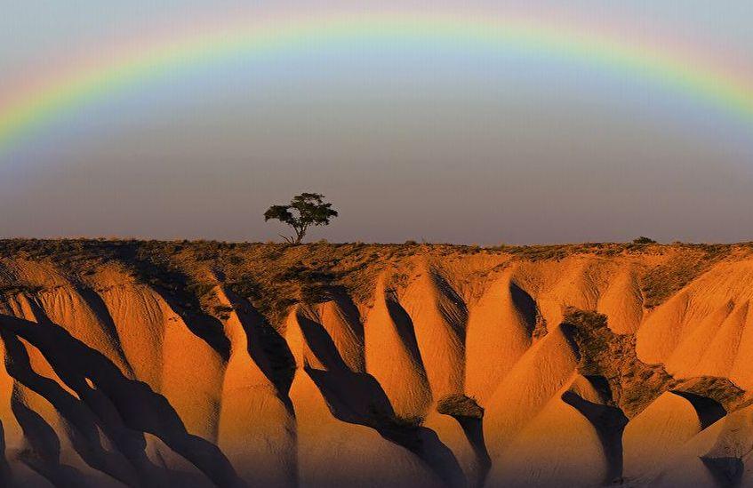 Cappadocia-Rainbow-Tour
