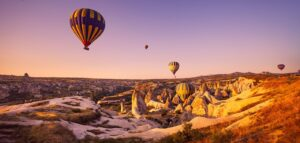 cappadociaballoons