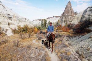 cappadocia-horse-tours